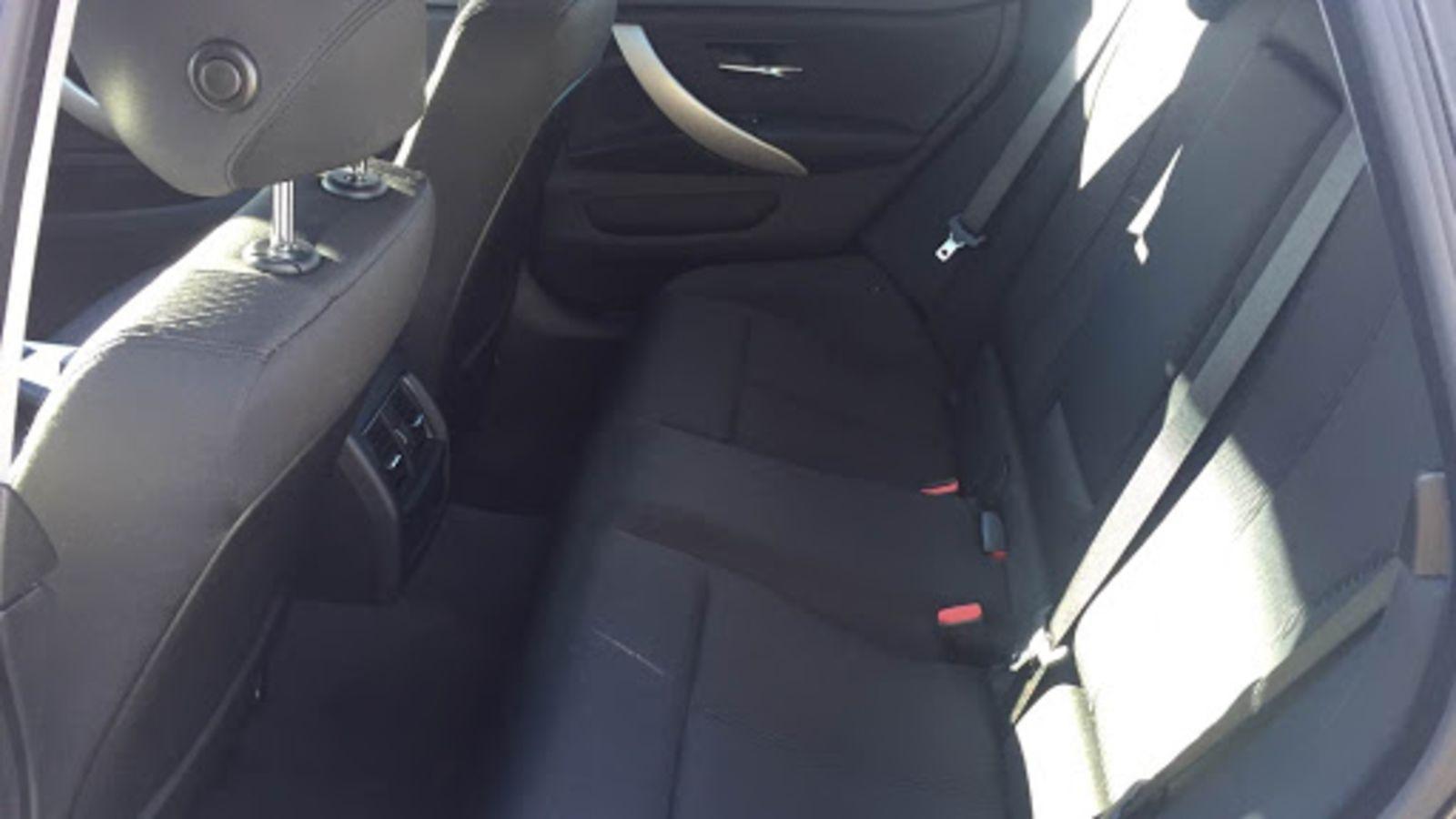 BMW SERIE 4 GRAN COUPE F36 LCI