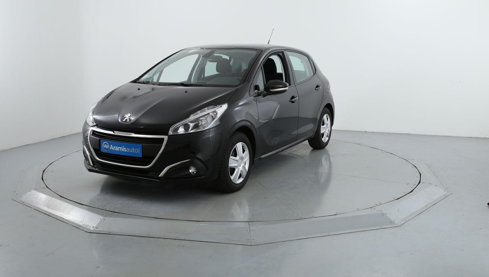 Peugeot Nouvelle Citadine Portes Essence PureTech - Prix peugeot 208 neuve essence 5 portes