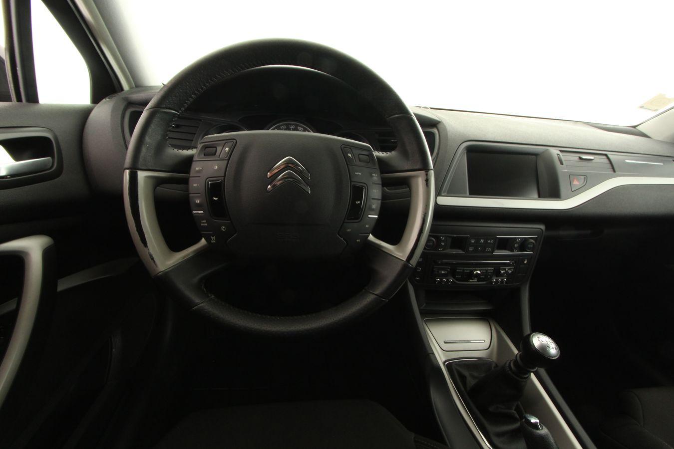 Citroën C5 Tourer