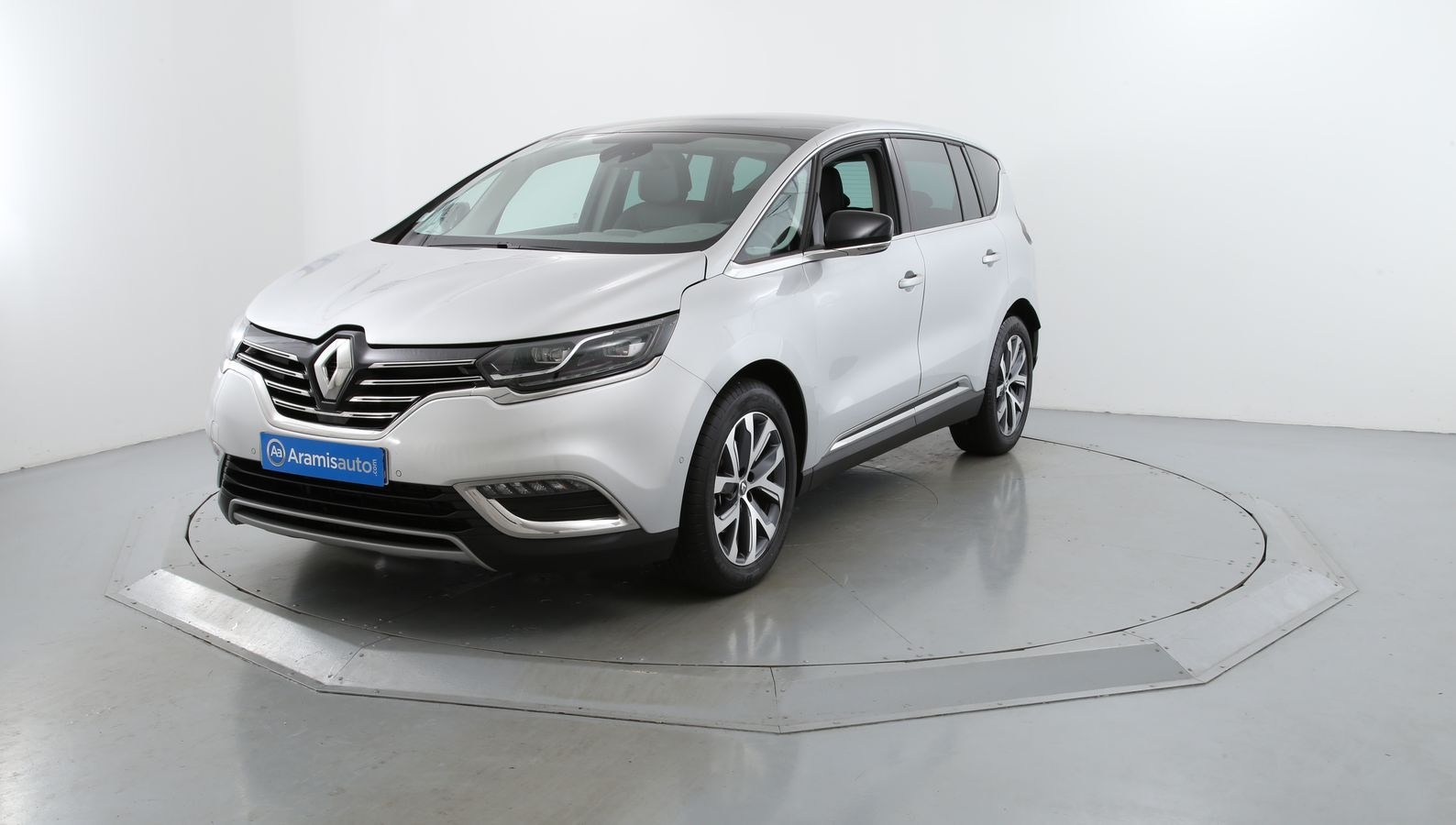 Renault Espace Nouveau