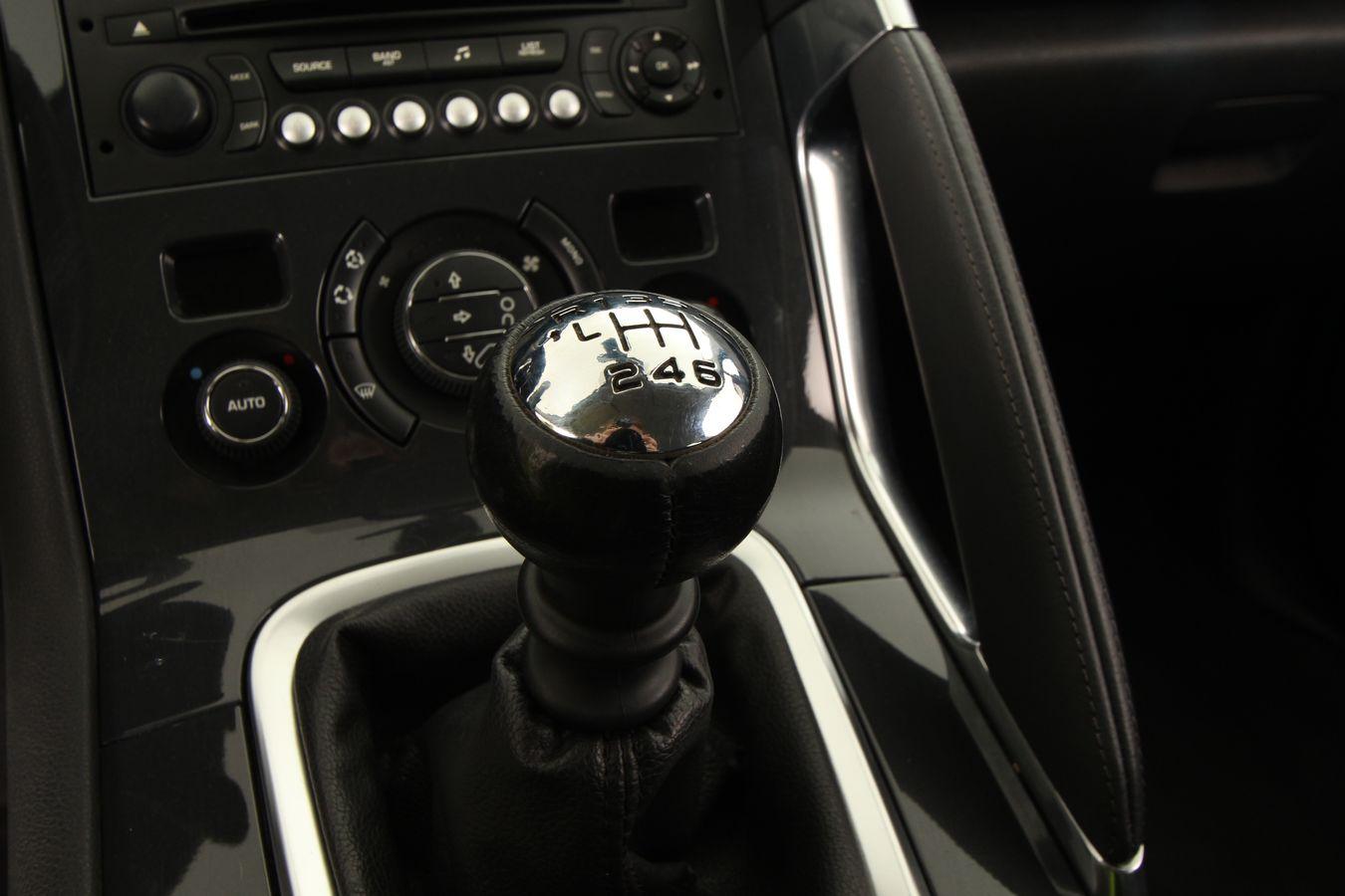 Peugeot 3008