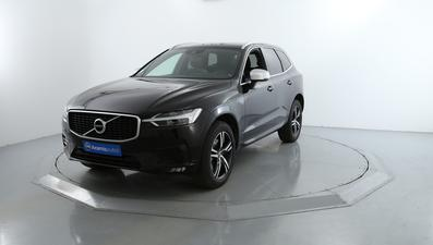 Volvo XC60 Nouveau