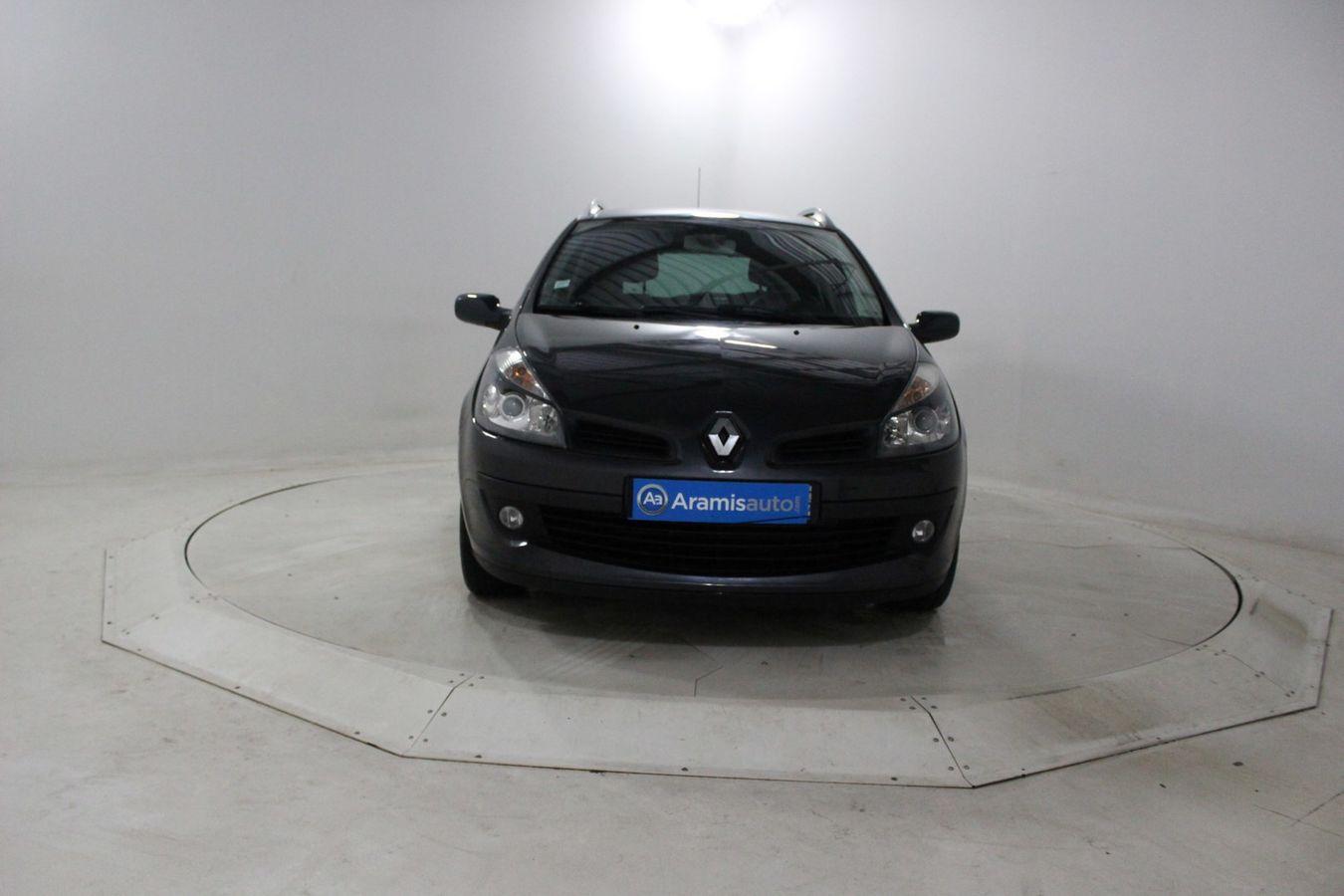 Renault Clio 3 Estate