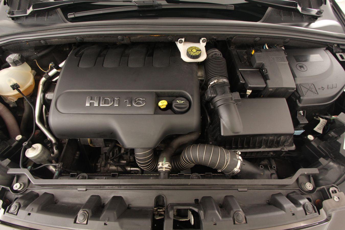 Peugeot 308 CC