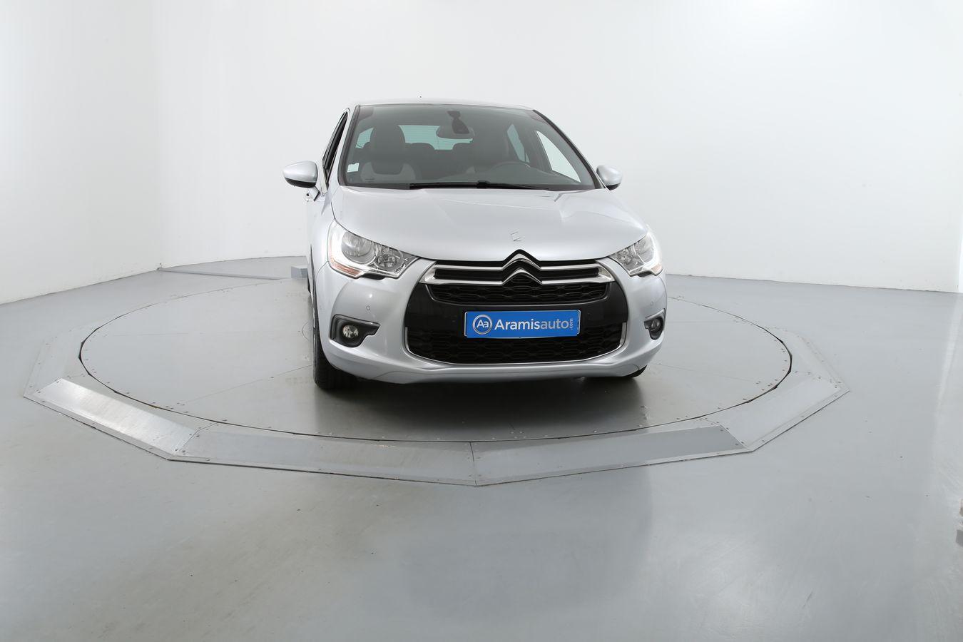 Citroën DS 4