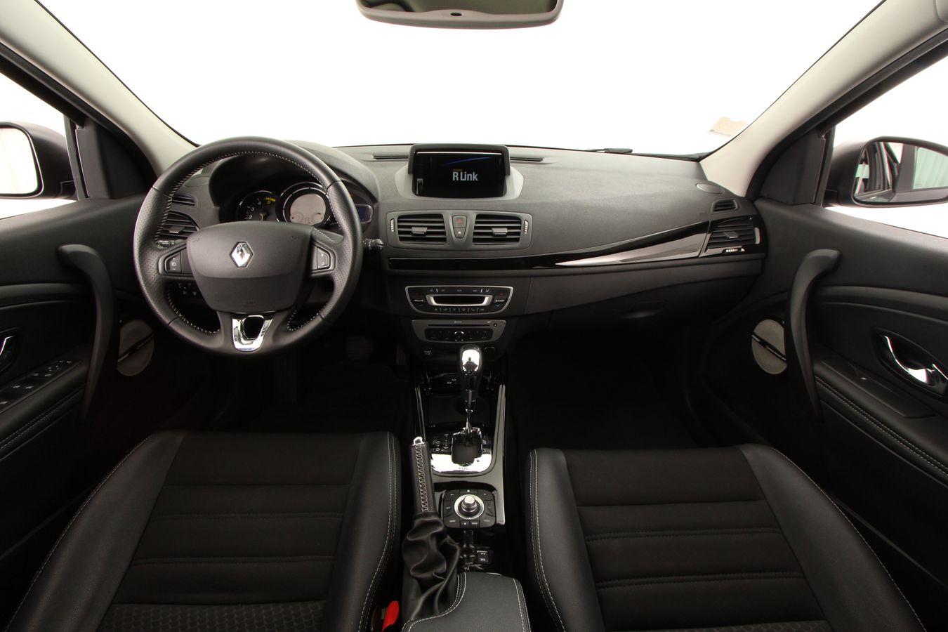 Renault Mégane 3