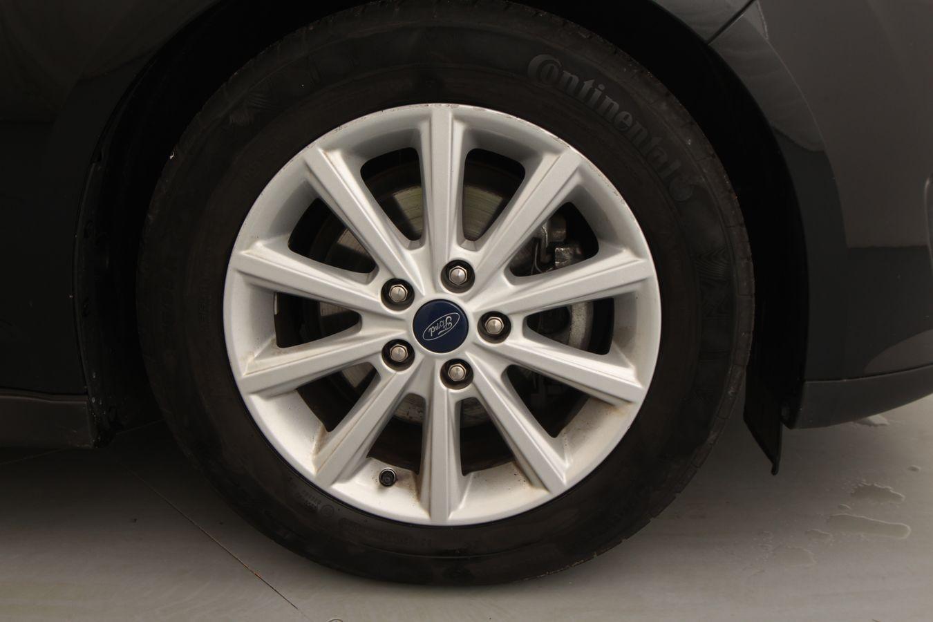 Ford C-MAX Nouveau