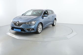 Renault Mégane 4 Estate