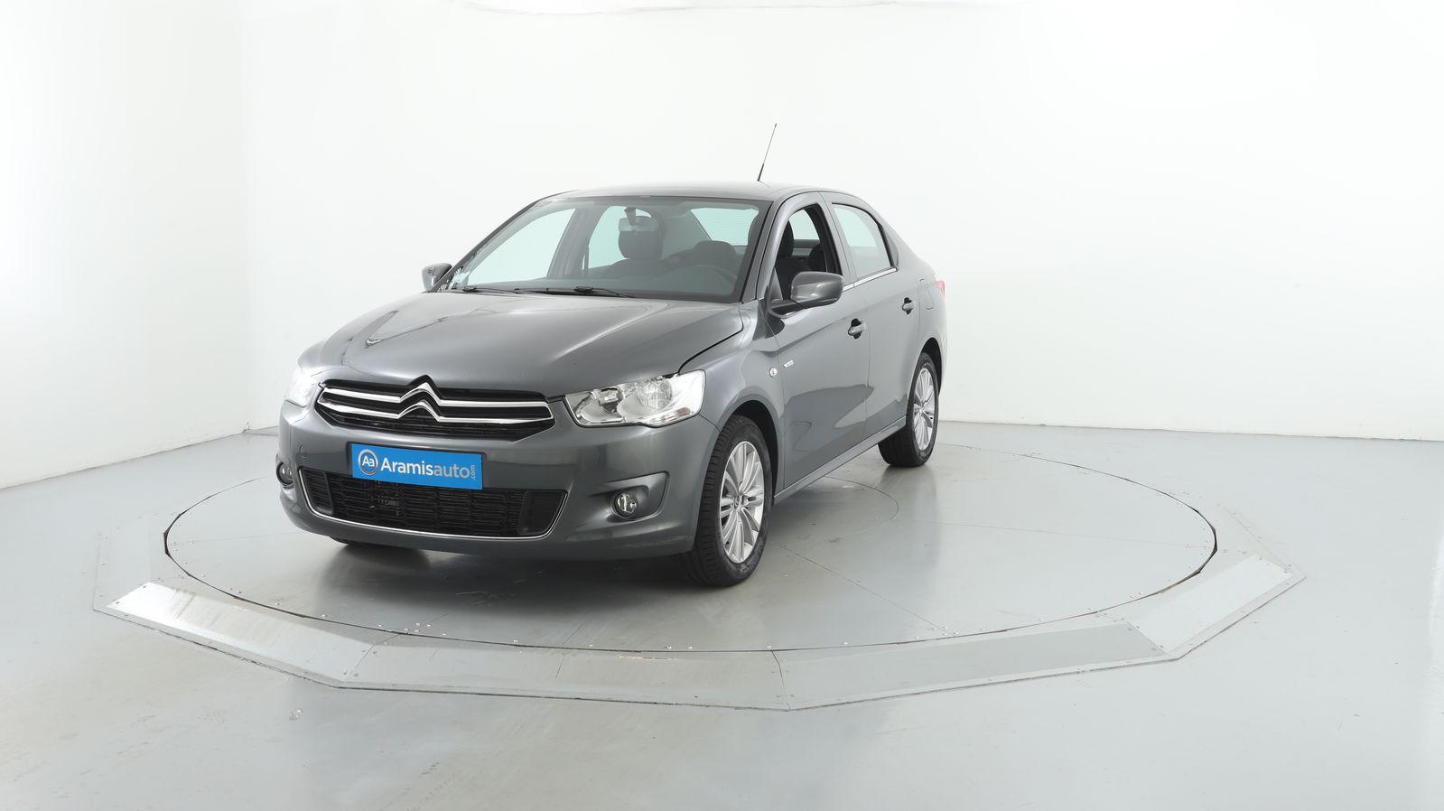 Citroën C-Elysee