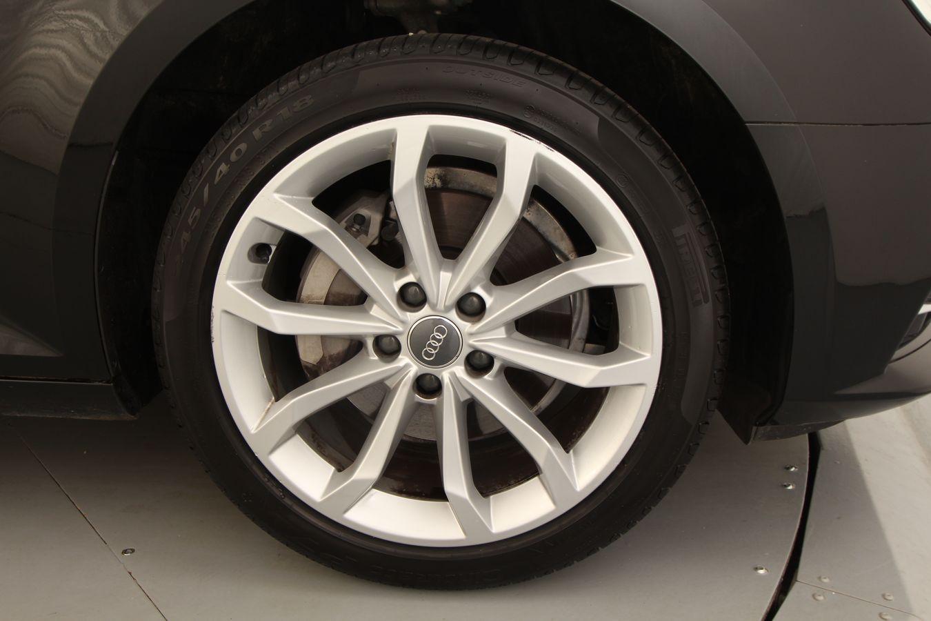 Audi A4 Avant Nouvelle