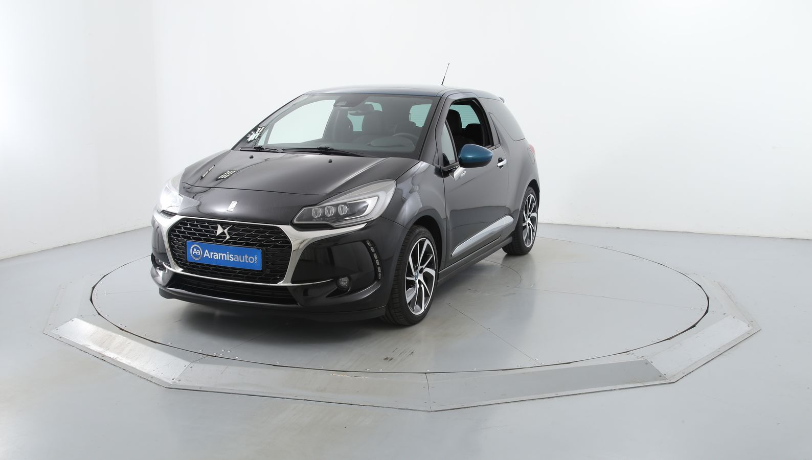 DS DS3