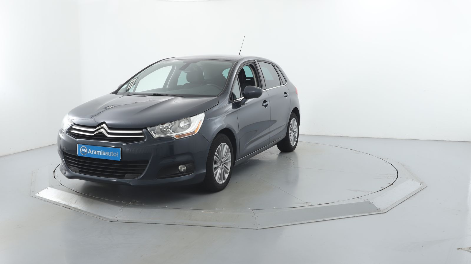 Citroën C4