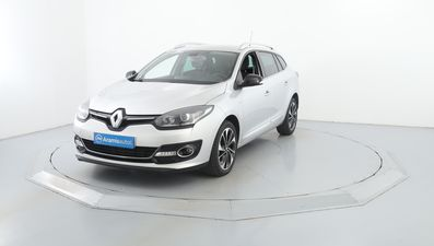 Renault Mégane 3 Estate