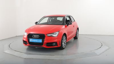 Audi A1 Guide D Achat