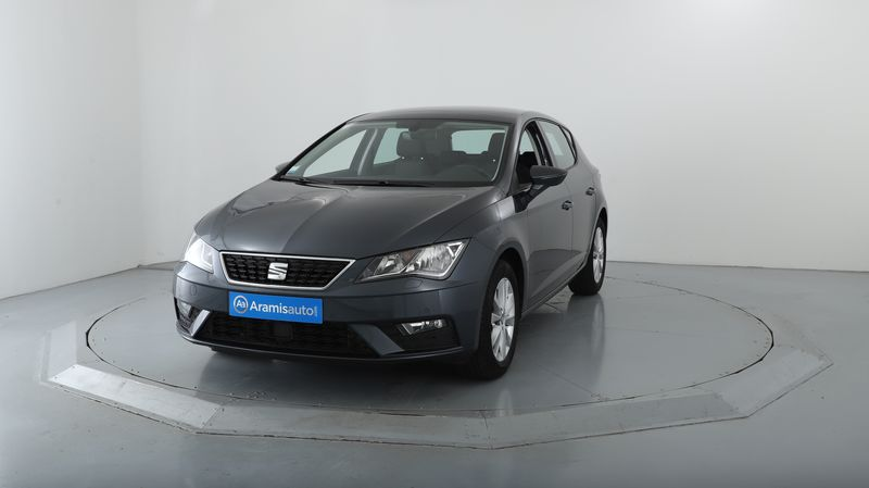 Seat Leon Nouvelle Style +Full Link Offre speciale 16890 35000 Rennes