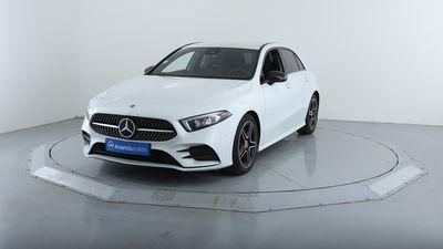 Mercedes Classe A  Nouvelle