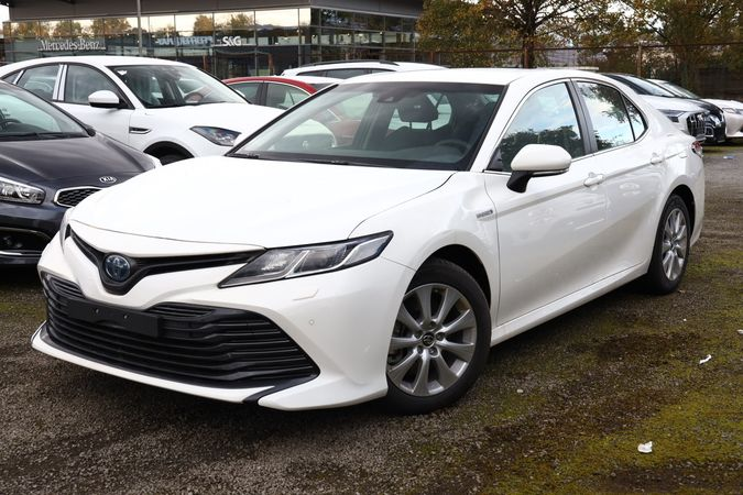 Voiture Camry Toyota