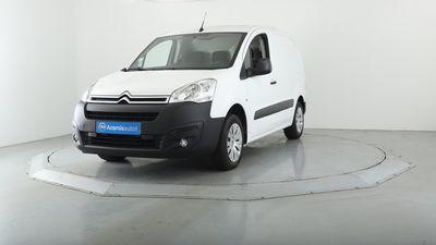 Citroën Berlingo Nouveau