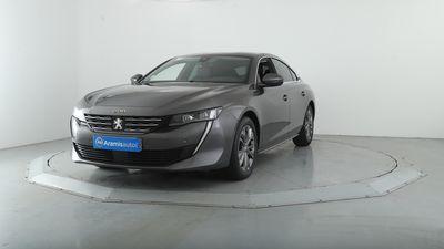Peugeot 508 Nouvelle