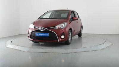 Toyota Yaris 3