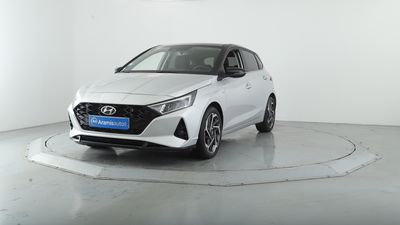 Hyundai i20 Nouvelle