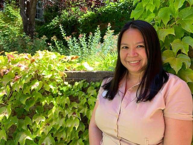 Mariele, staff member at Arbol Residences of Santa Rosa