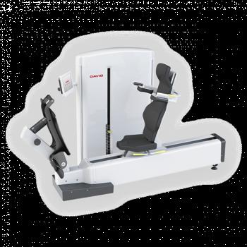 aparat G210 Multi Function Leg Press
