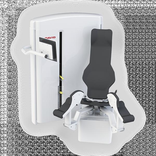 aparat G320 Hip Adduction