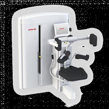 aparat G150 Lumbar/ Thoracic lateral flexion