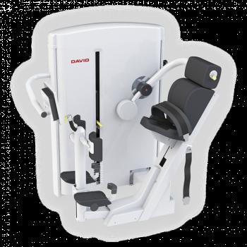aparat G110 Lumbar/Thoracic Extension