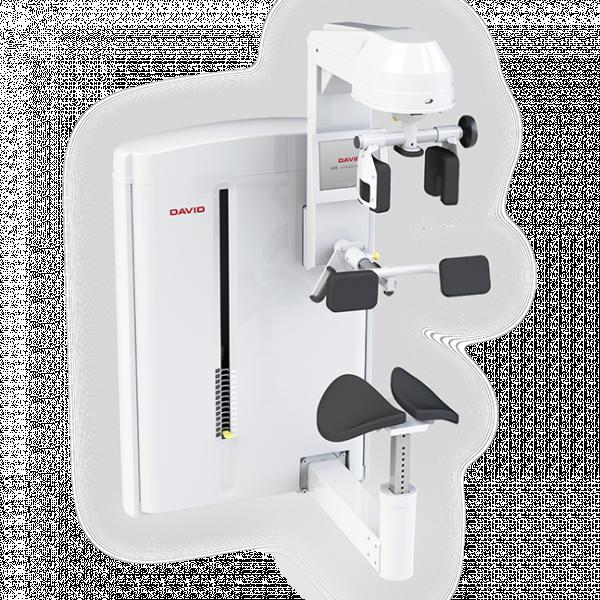 aparat G160 Cervical Rotation