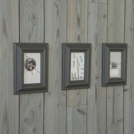 Awesome Peinture Cerusee Pour Lambris Photos - House Design ...