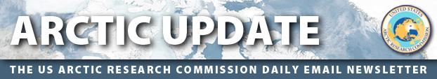 Arctic Update Header
