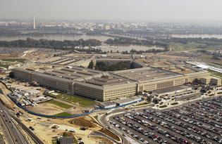 Pentagon - Defense