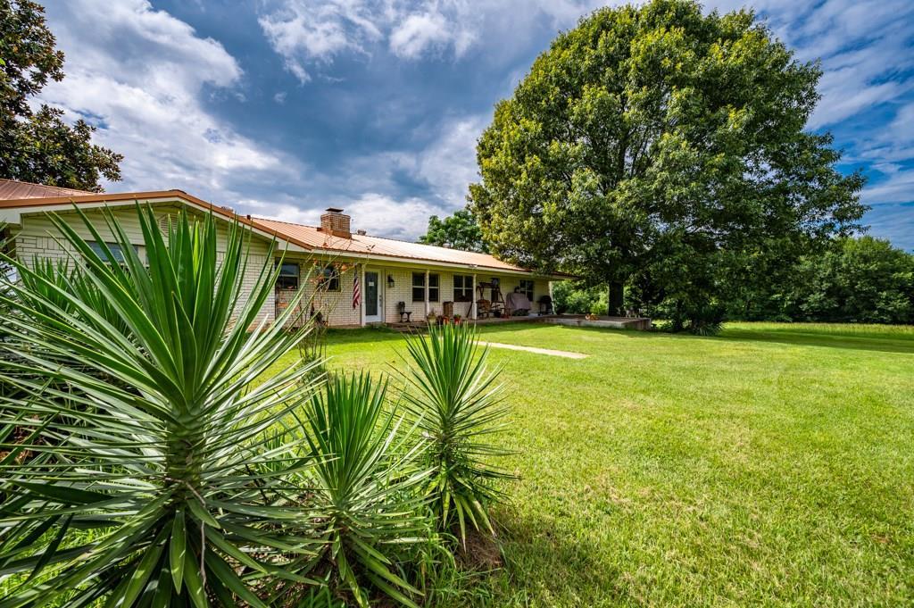 1653 Boss Road, Idabel, Oklahoma 74745 - Acquisto Real Estate best frisco realtor Amy Gasperini 1031 exchange expert