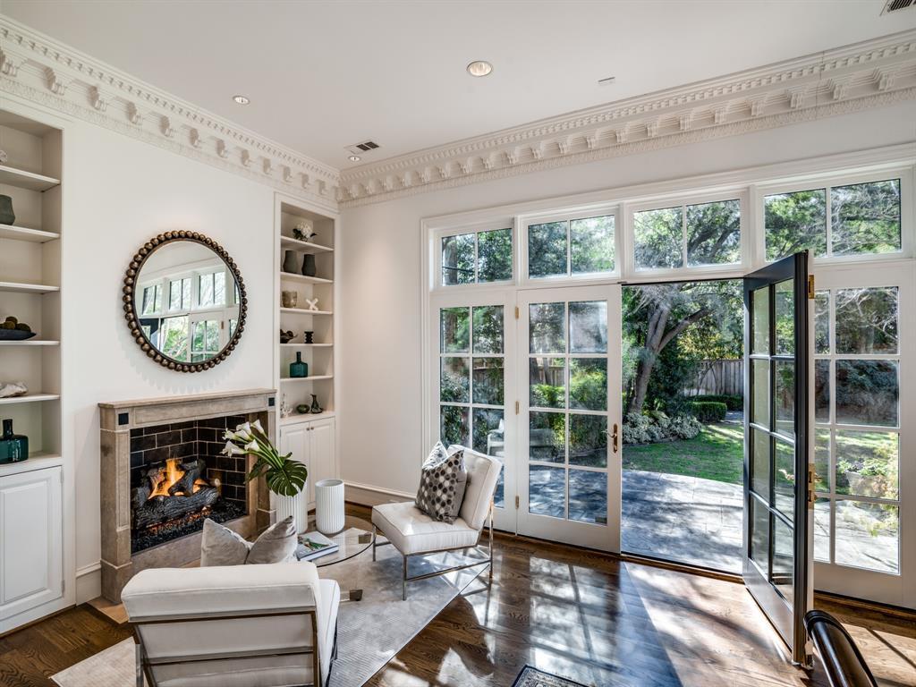 4001 Normandy Avenue, University Park, Texas 75205 - acquisto real estate best realtor dfw jody daley liberty high school realtor