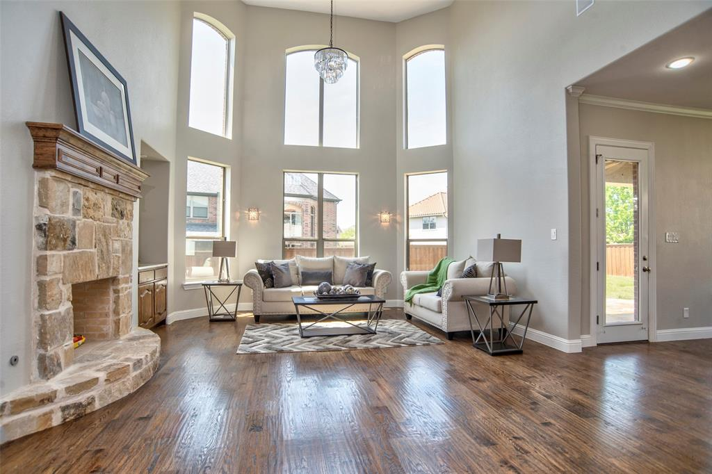 1081 Great Meadow Drive, Allen, Texas 75013 - acquisto real estate best real estate company in frisco texas real estate showings