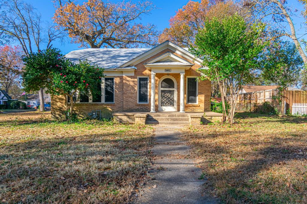 501 Sycamore Street, Mineola, Texas 75773 - Acquisto Real Estate best plano realtor mike Shepherd home owners association expert