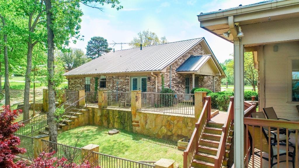960 Mark Circle Scroggins, Texas 75480 - acquisto real estate best allen realtor kim miller hunters creek expert