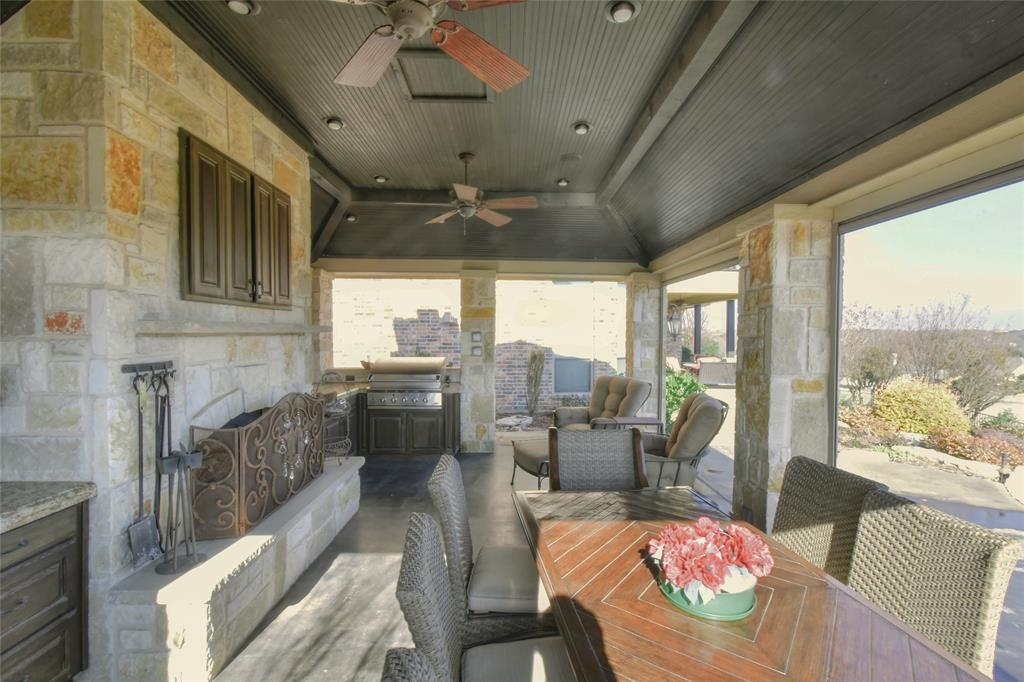 4425 Fairway View Drive, Fort Worth, Texas 76008 - acquisto real estate best park cities realtor kim miller best staging agent