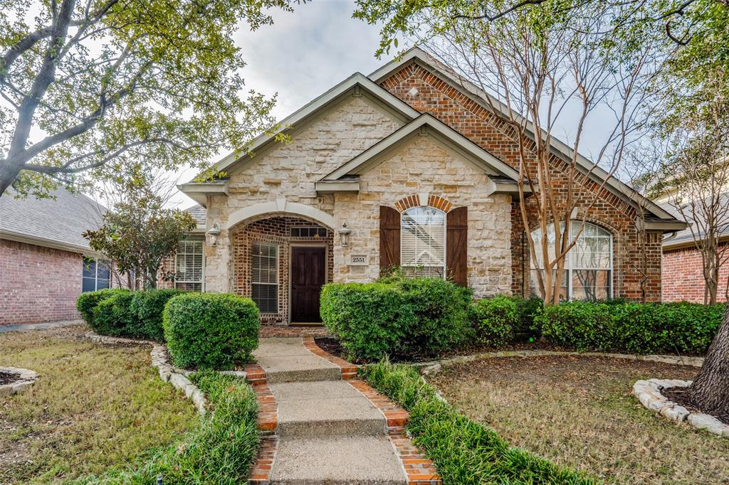 2551 Windgate Lane, Frisco, Texas 75033 - Acquisto Real Estate best plano realtor mike Shepherd home owners association expert