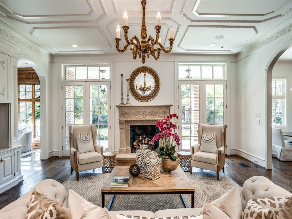 4001 Normandy Avenue, University Park, Texas 75205 - acquisto real estate best new home sales realtor linda miller executor real estate