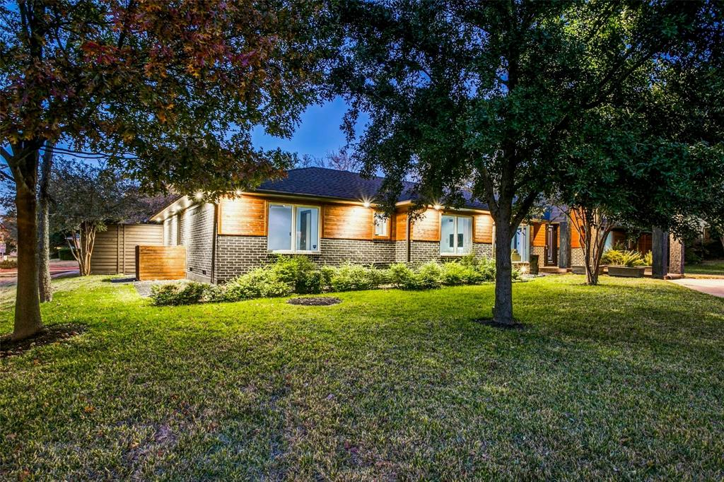 7311 Maplecrest Drive, Dallas, Texas 75254 - acquisto real estate best the colony realtor linda miller the bridges real estate