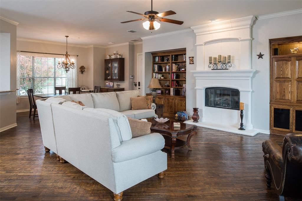 671 Lakeridge Drive, Fairview, Texas 75069 - acquisto real estate best real estate company in frisco texas real estate showings