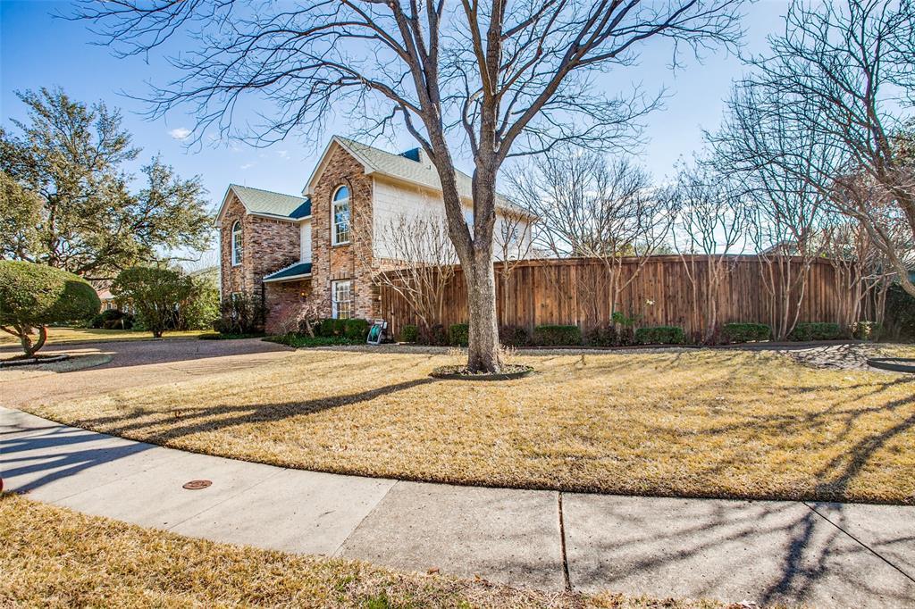 4016 Flintridge Drive, Dallas, Texas 75244 - Acquisto Real Estate best plano realtor mike Shepherd home owners association expert