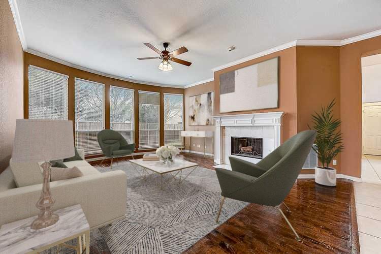 311 Misty Meadow  Drive, Allen, Texas 75013 - Acquisto Real Estate best mckinney realtor hannah ewing stonebridge ranch expert