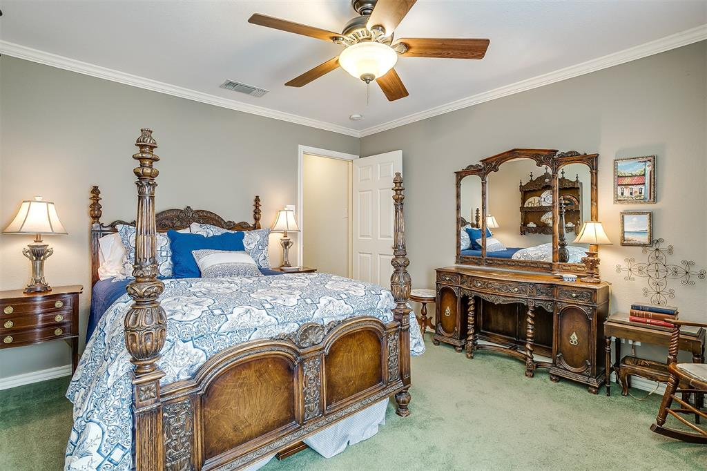 6701 Glen Meadow Drive, Fort Worth, Texas 76132 - acquisto real estate best park cities realtor kim miller best staging agent