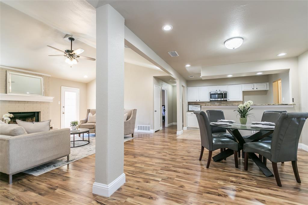 321 Chambers Creek Drive, Everman, Texas 76140 - acquisto real estate best real estate company in frisco texas real estate showings