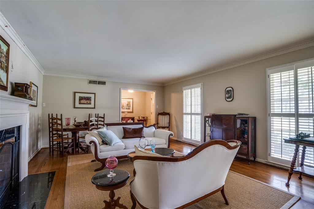 6931 Currin Drive, Dallas, Texas 75230 - acquisto real estate best real estate company to work for