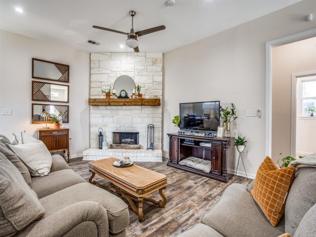 3303 Poinsettia Drive, Dallas, Texas 75211 - acquisto real estate best prosper realtor susan cancemi windfarms realtor